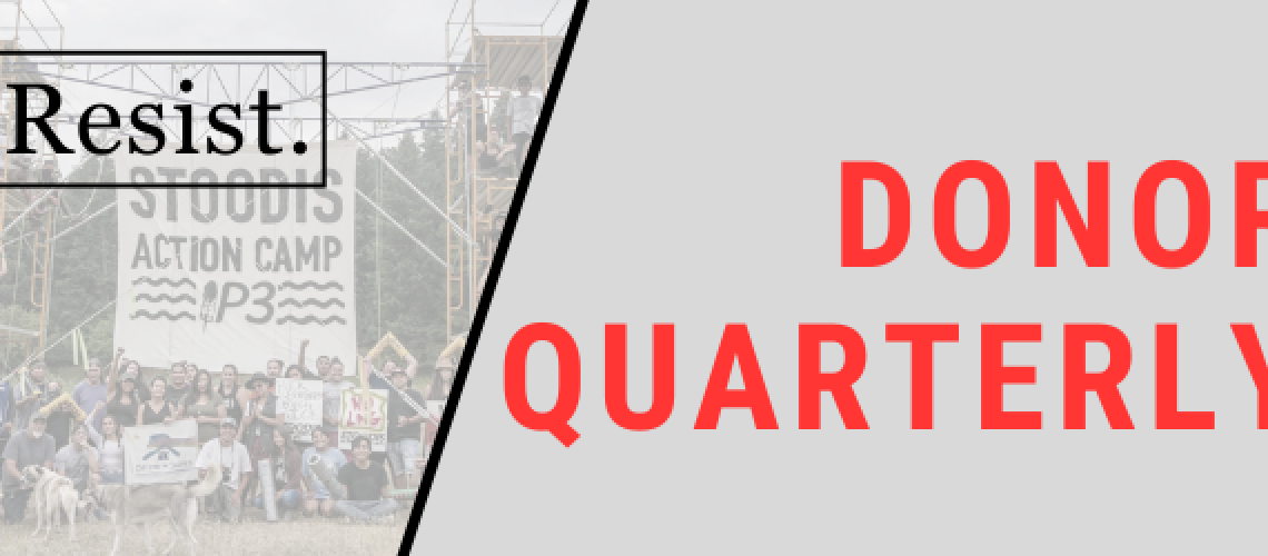 donor quartery banner